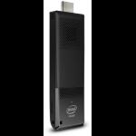 Intel STK1AW32SC 1.44 GHz x5-Z8300 HDMI Black Windows 10 Home