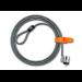 Kensington MicroSaver® Laptop Lock Bulk Pack - Master Keyed (25)