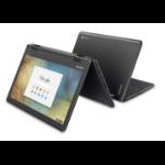 "Lenovo N23 Yoga MTK 8173C 11.6"" 1366 x 768pixels Touchscreen Black"