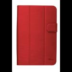 """Trust AEXXO 25.6 cm (10.1"""") Folio Red"""