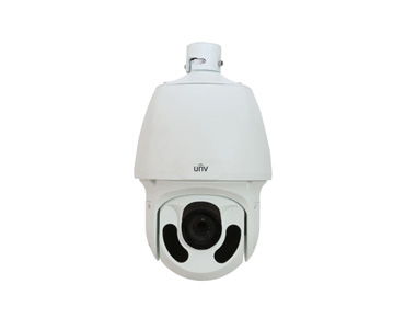 Uniview IPC6222ER-X20P-B security camera IP security camera Dome Ceiling/Pole 1920 x 1080 pixels