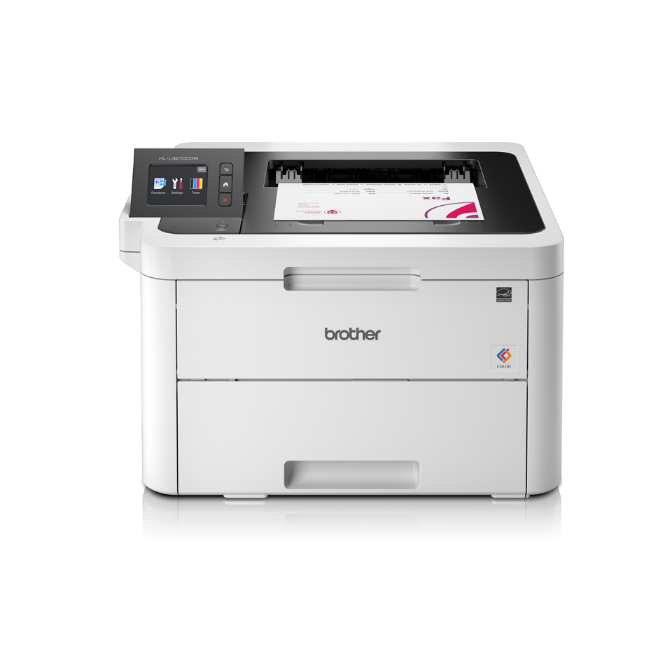 Hl-l3270cdw - Printer - LED - A4 - USB / Ethernet / Wi-Fi / Nfc