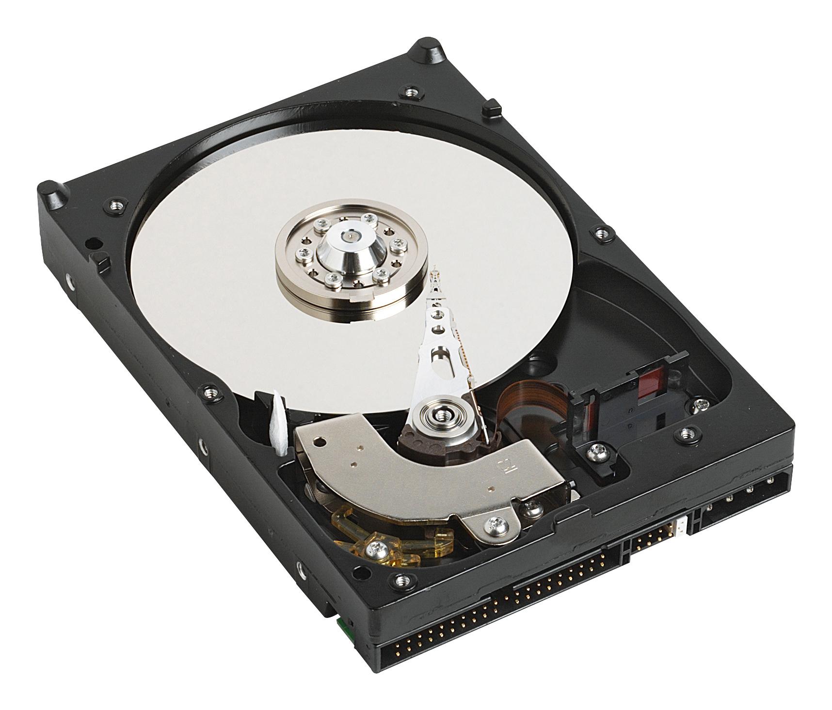 """Western Digital WD Caviar 40GB EIDE, 100 MB/s, 2 MB, 7200 RPM 3.5"""" EIDE/ATA"""