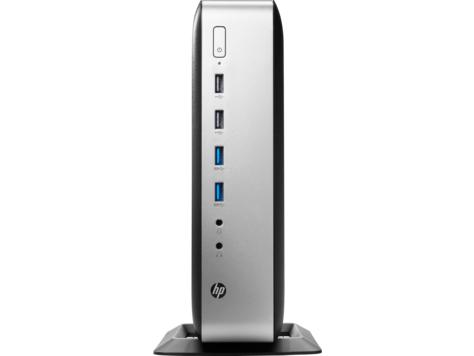 HP t730 2,7 GHz RX-427BB Zilver 1,8 kg