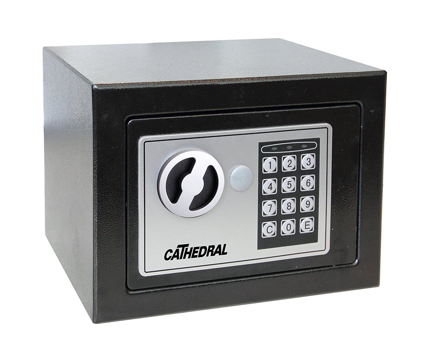 Cathedral Products Value Cathedral Electronic Safe