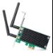 TP-LINK AC1300 Internal WLAN 867Mbit/s networking card