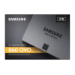 Samsung 860 QVO internal solid state drive 2.5