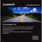 Garmin City Navigator Europe NT navigator map