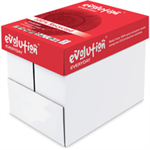 Evolution A4 Business Paper 80gsm White (Pack of 2500)