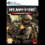 Mastiff Heavy Fire: Afghanistan, PC Videospiel Standard Deutsch