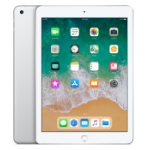 Apple iPad tablet A10 128 GB Silver