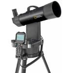 National Geographic 70/350 Refractor 88x Black