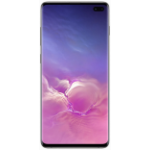 "Samsung Galaxy S10+ SM-G975F 16.3 cm (6.4"") Android 9.0 4G USB Type-C 8 GB 128 GB 4100 mAh Black"