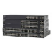 Cisco SG200-50P Managed network switch Gigabit Ethernet (10/100/1000) Power over Ethernet (PoE) Grey