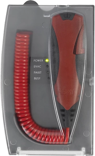 Public Audio Firemen-microphone