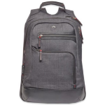 "Brenthaven Collins Backpack Collins Backpack for 15"" Laptop"
