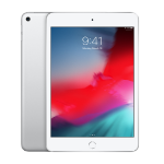 "Apple iPad mini 20.1 cm (7.9"") 256 GB Wi-Fi 5 (802.11ac) Silver iOS 12"
