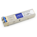 AddOn Networks MA-SFP-1GB-LX10-AO network transceiver module Fiber optic 1000 Mbit/s 1310 nm