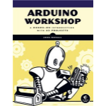 Generic Arduino Workshop Book - 65 Projects
