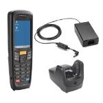 "Zebra MC2180 Kit handheld mobile computer 7.11 cm (2.8"") 320 x 240 pixels Touchscreen 240.7 g Black"