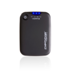 Veho Pebble Verto power bank Black 3700 mAh