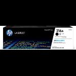 HP W2410A (216A) Toner black, 1.05K pages