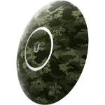 Ubiquiti Networks UniFi NanoHD Hard Cover Skin Casing - Camo Design