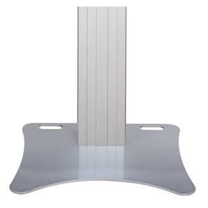 CONEN Floor panel for standalone fixing 1542331 PSTSCETALi.