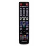 Samsung AK59-00119A push buttons Black remote control