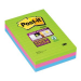 Post-It 660-3SSUC Multicolour 45sheets self-adhesive note paper