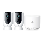 TP-LINK KC300S2 security camera IP security camera Indoor & outdoor Box Desk/Wall