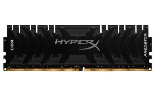 HyperX Predator HX432C16PB3K2/16 memory module 16 GB 2 x 8 GB DDR4 3200 MHz