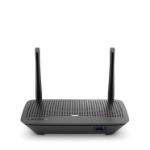 Linksys EA6350-4B wireless router Gigabit Ethernet Dual-band (2.4 GHz / 5 GHz) Black