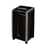 Fellowes 325CI Cross shredding 70dB 240mm Grey paper shredder DD