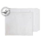 Blake Purely Packaging Envolite White Padded Bubble Pocket Peel and Seal 265x220mm (Pk 100)
