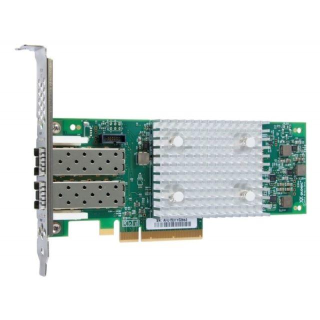 Lenovo 01CV760 adaptador y tarjeta de red Fibra 16000 Mbit/s Interno