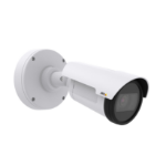 Axis P1405-LE Mk II IP security camera Indoor & outdoor Bullet White