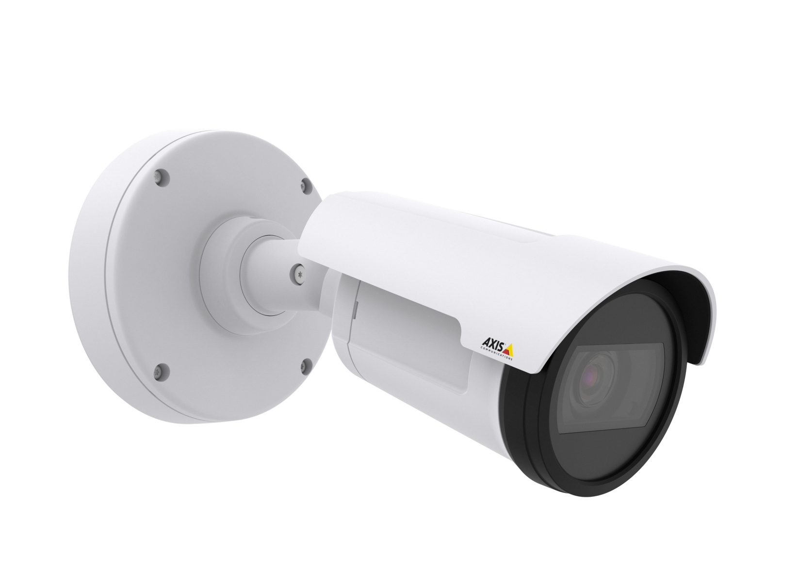 Axis P1405-LE Mk II IP Indoor & outdoor Bullet White