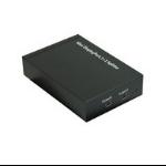 Microconnect MDPS12 Mini DisplayPort video splitter