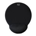 Adesso TRUFORM P200 Black mouse pad