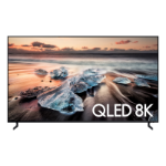 "Samsung QN55Q900RBFXZA TV 64.5"" 8K Ultra HD Smart TV Wi-Fi Black"