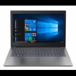 "Lenovo IdeaPad 330-15 Notebook 39.6 cm (15.6"") 1366 x 768 pixels 7th gen Intel® Core™ i5 8 GB DDR4-SDRAM 1000 GB HDD Wi-Fi 5 (802.11ac) Windows 10 Home Black"