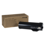 Xerox 106R02731 Toner black, 25.3K pages