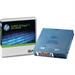 HP Ultrium 200GB Non-custom Label 20 Pack