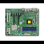 Supermicro X11SAE Intel C236 Socket H4 (LGA 1151) ATX server/workstation motherboard
