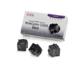 Xerox 108R00663 ink stick 3 pc(s) Black 3400 pages