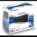 Pioneer BDR-209EBK optical disc drive Internal Black Blu-Ray DVD Combo