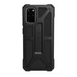 """Urban Armor Gear Monarch Series mobiele telefoon behuizingen 17 cm (6.7"""") Hoes Zwart"""