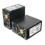 Thermaltake W0070RUC power supply