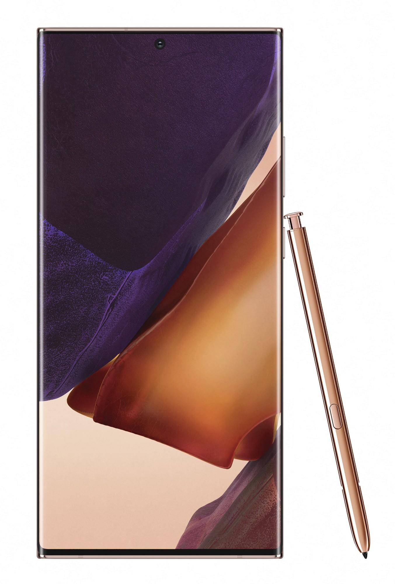Samsung Galaxy SM-N986B 17.5 cm (6.9